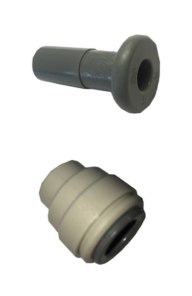 Plugs/End Stops
