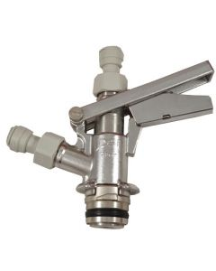 U-Type (UEC) Keg Coupler