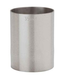 Thimble Measures - 35ml - CE Marked