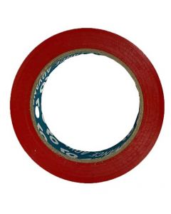 Red 19mm x 33mtr Insulation Tape