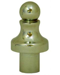 Replacement Angram (Brass) Handle Top Nut