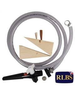 Handpull Pipe & Cask Tap Kit