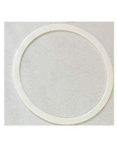 Round Lens Gasket / Sticker (81mm)