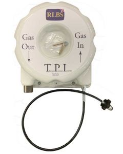 Thermal Pressure Inverter (TPI)