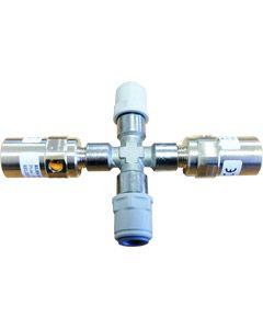 In-Line Pressure Relief Valve (PRV) – 55 PSI