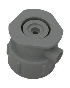 Cleaning Socket- Grundy (G-Type) Ring Main Cap with Seal