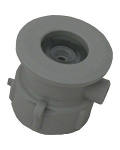 Cleaning Socket - Alumasc (A-Type) Ring Main Cap