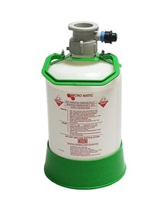 5 Ltr Pressurised Cleaning Bottle with Sankey Top