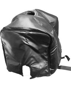 9 Gallon Horizontal Cask Cooling Jacket