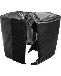9 to 11 Gallon Vertical Cask / Keg Cooling Jacket