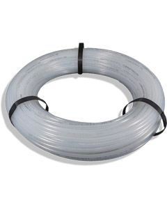"100 Mtr x 3/16"" O.D. Natural MDP Tube (Restrictor) for Push-Fit Fittings"