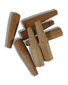 50 Pack – Hardwood Peg / Spile