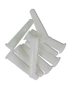 50 Pack – Plastic (Hard) Peg / Spile
