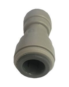 "3/8"" to 5/16"" Reducing Straight Connector – Push Fit"