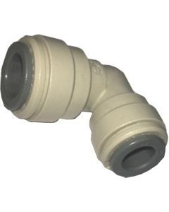"3/8"" to 5/16"" Reducing Elbow Connector – Push Fit"