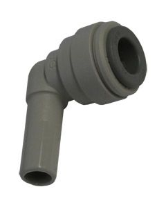 "John Guest 5/16"" x 5/16"" Stem Elbow"