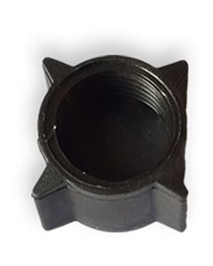 Replacement Blanking Nut for Economical (RM) Extractor Broacher