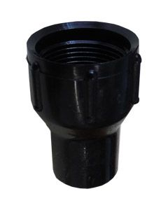 Plain Short Nozzle 5/8""