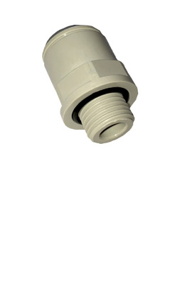 Male Thread Adaptors