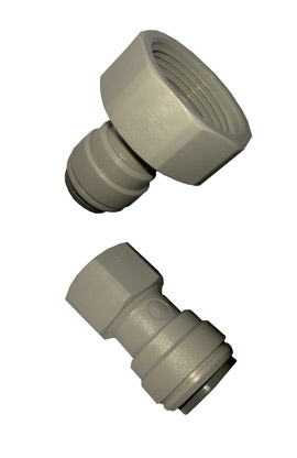 Female Thread Adaptors
